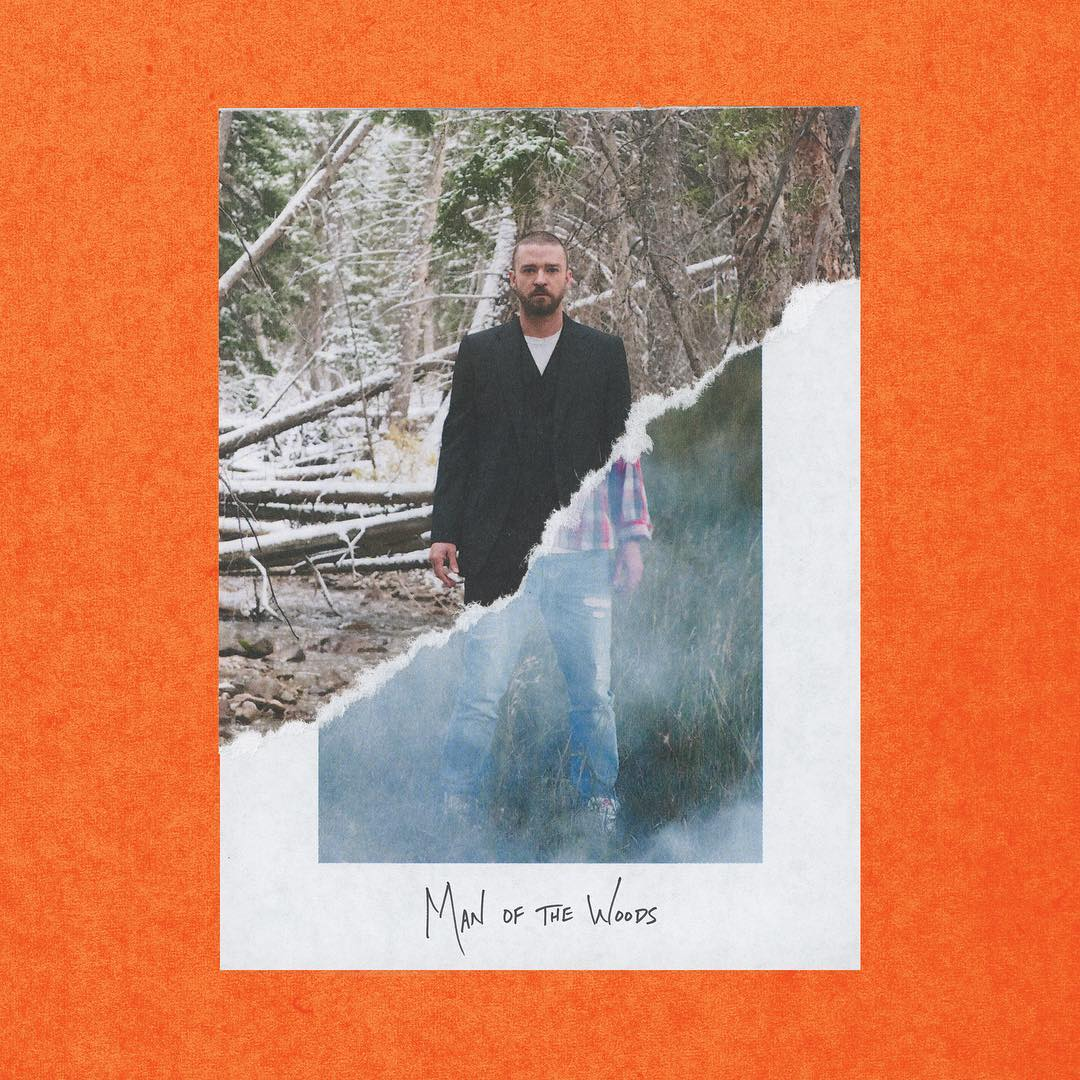 audio review : Man Of The Woods ( album ) ... Justin Timberlake