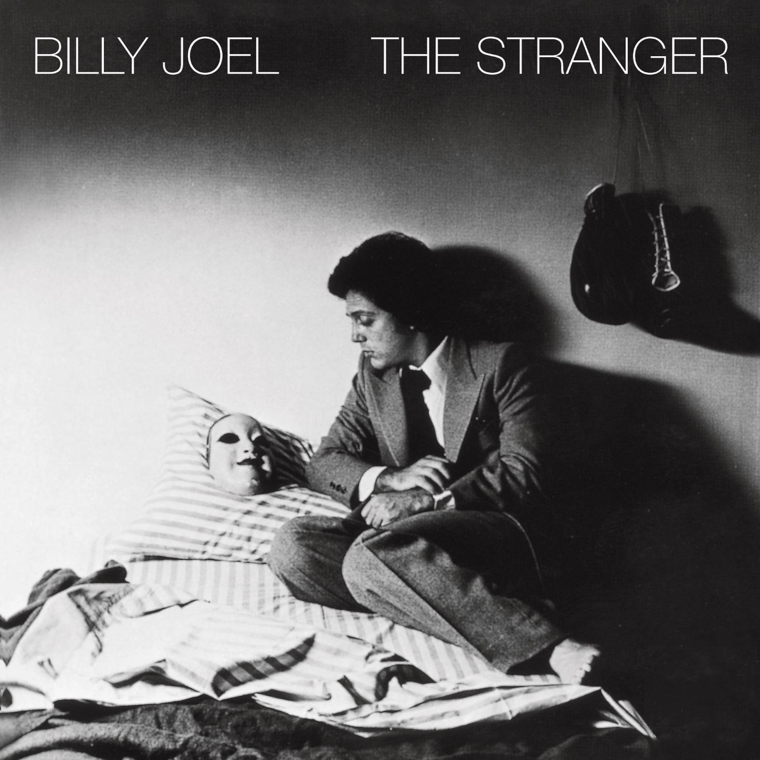 audio review : The Stranger ( album ) ... Billy Joel