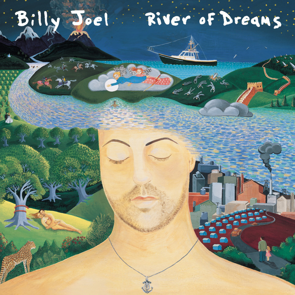 audio review : River Of Dreams ( album ) ... Billy Joel