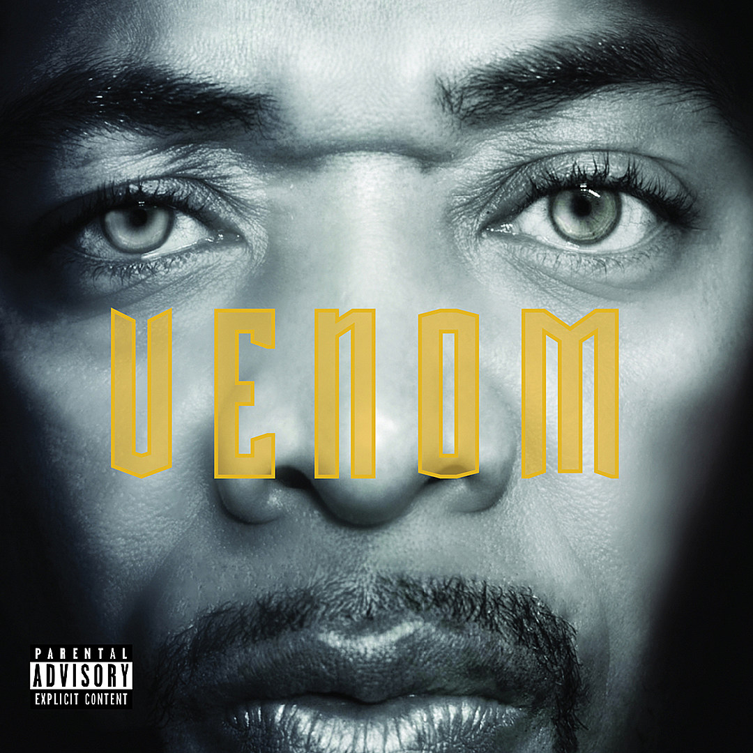 audio review : Venom ( album ) ... U-God