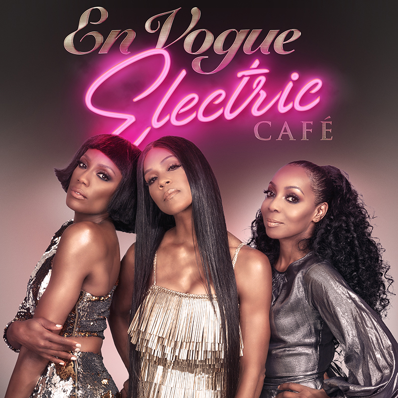 audio review : Electric Café ( album ) ... En Vogue