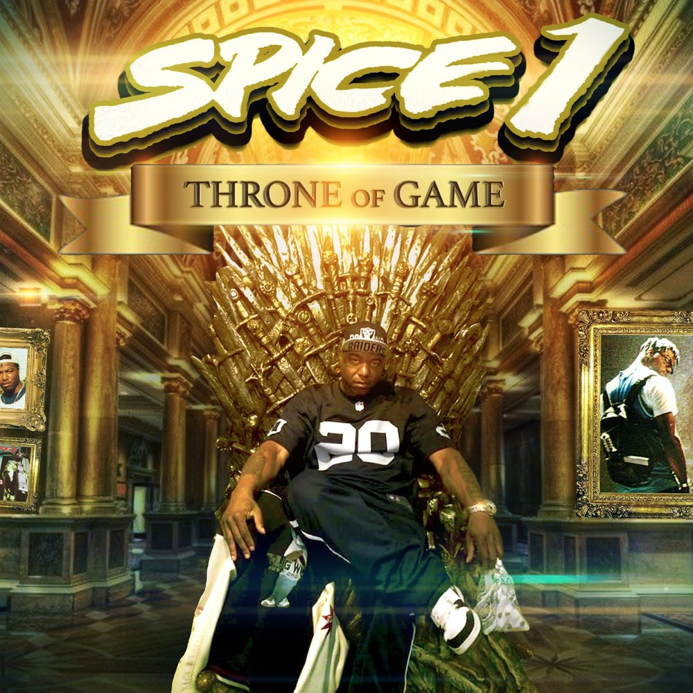audio review : Throne Of Game ( album ) ... Spice 1