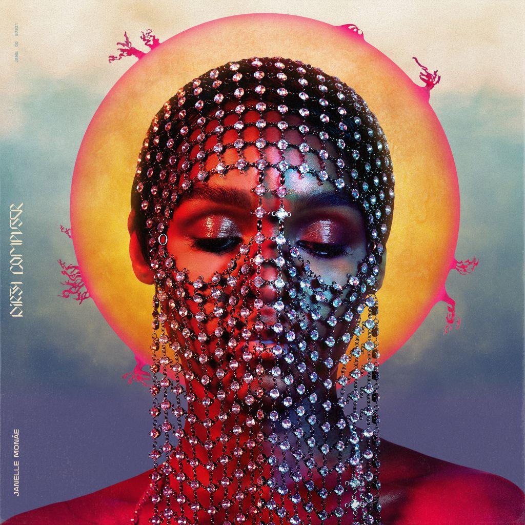audio review : Dirty Computer ( album ) … Janelle Monáe