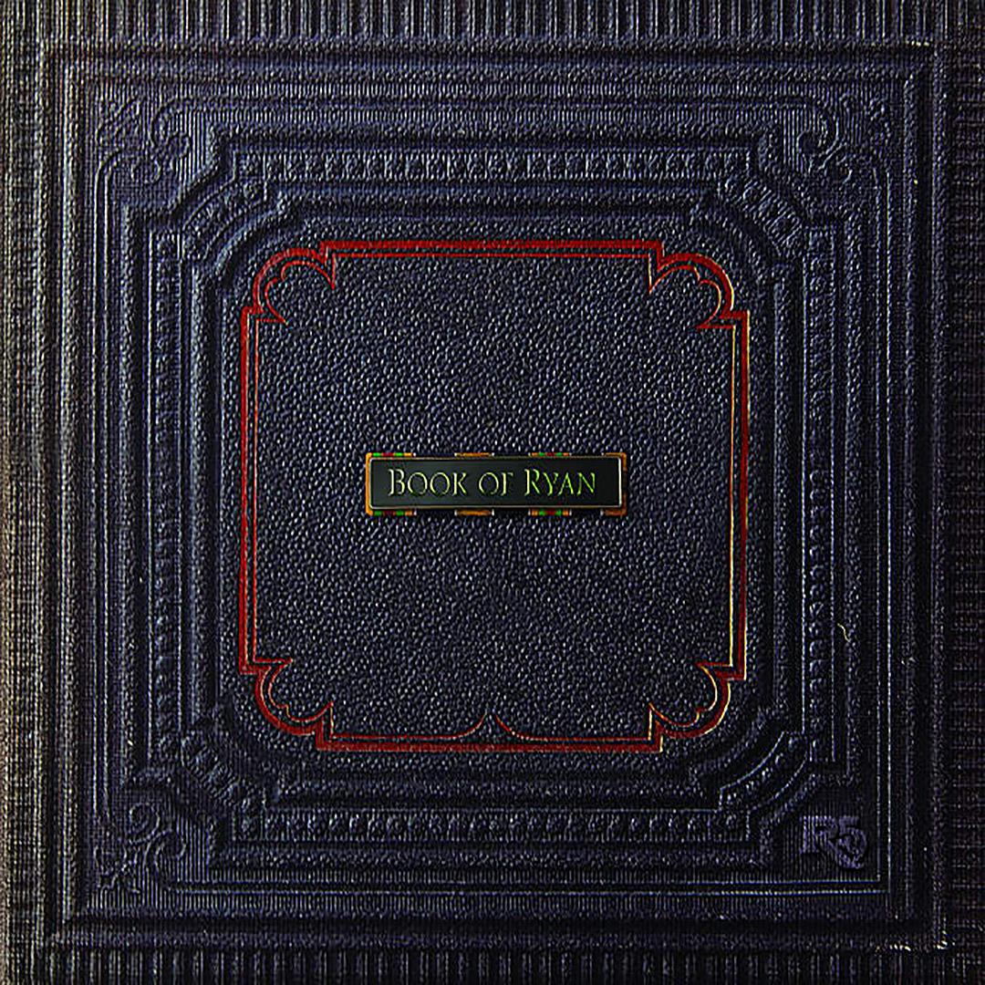 audio review : Book Of Ryan ( album ) ... Royce Da 5-9