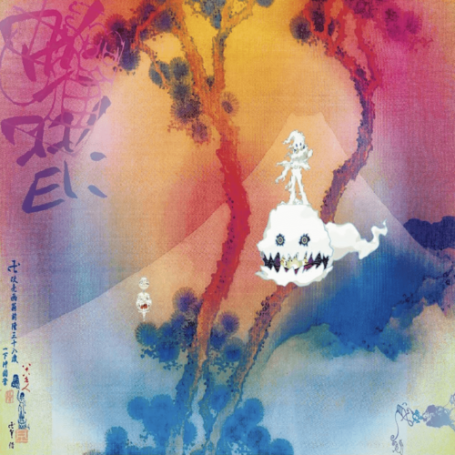 audio review : Kids See Ghosts ( album ) ... Kids See Ghosts