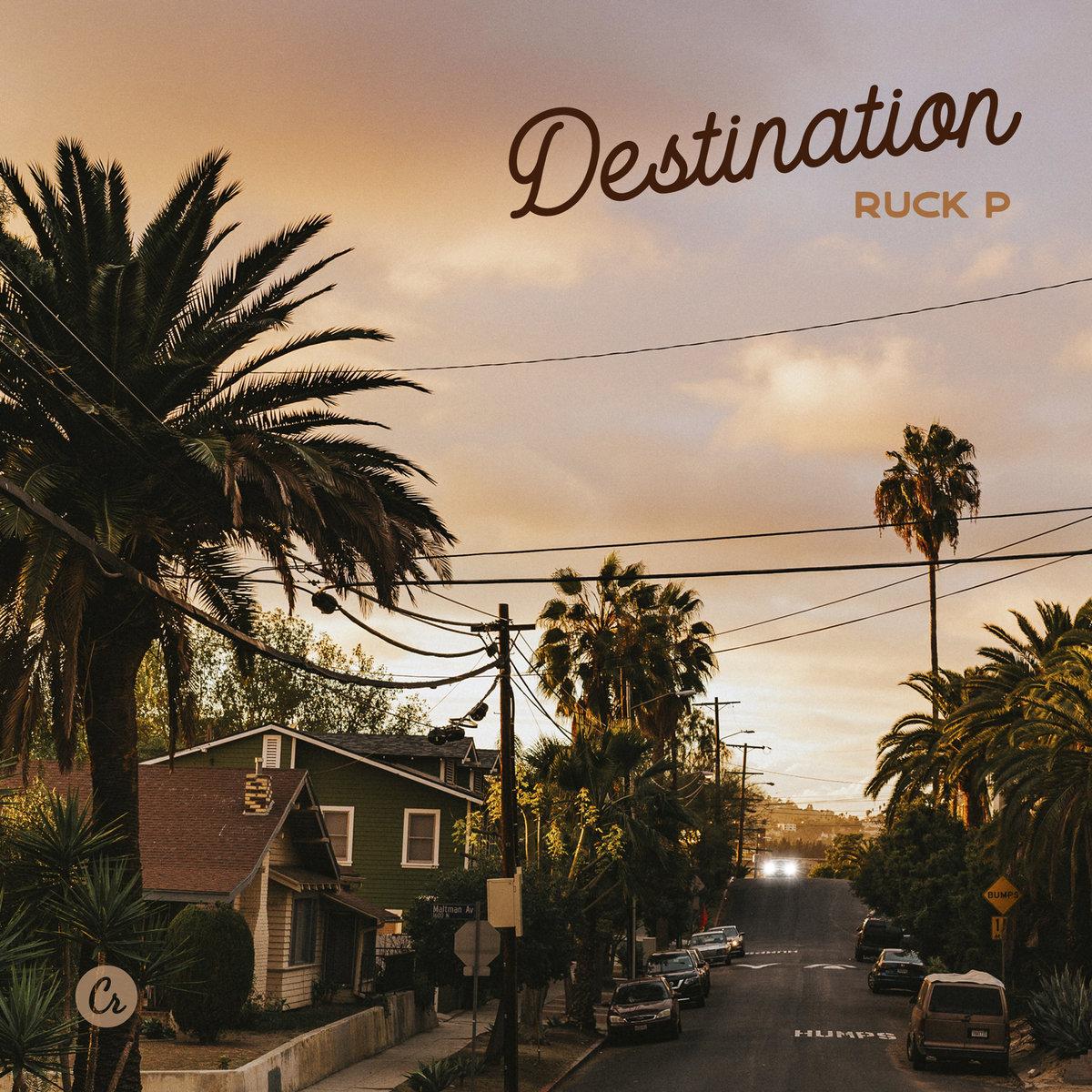 audio review : Destination ( EP ) … Ruck P