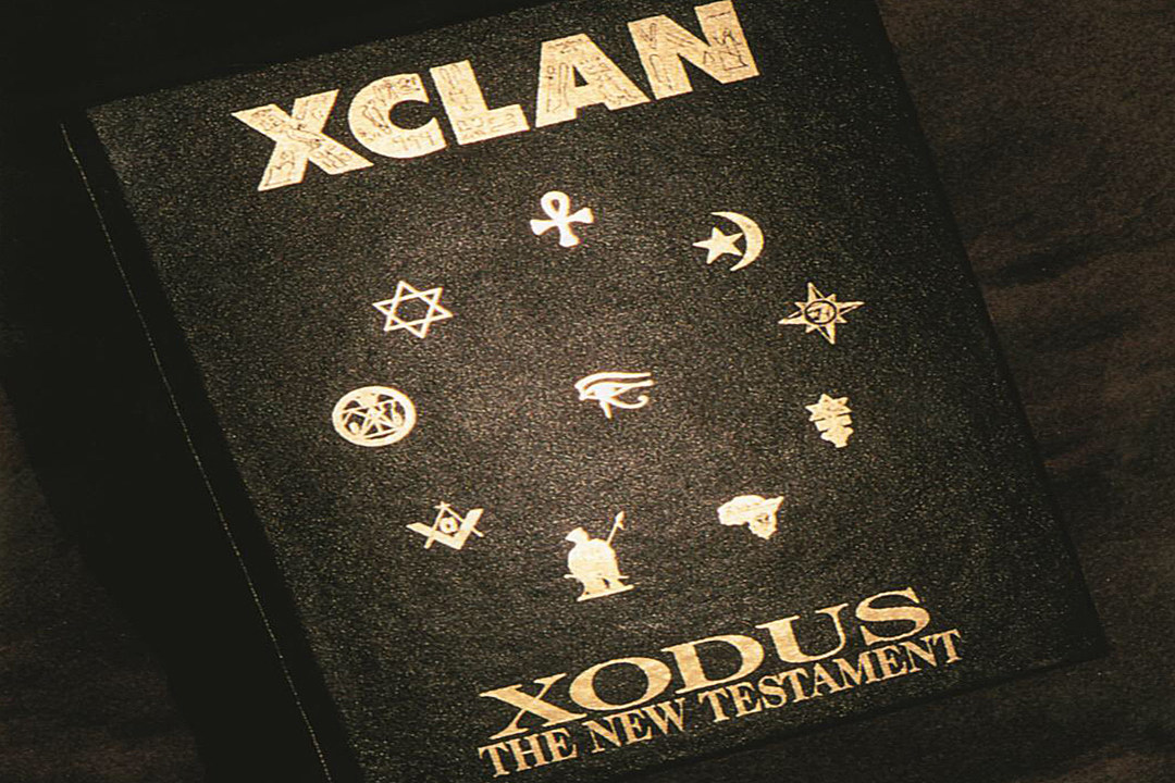 audio review : Xodus ( album ) ... X Clan