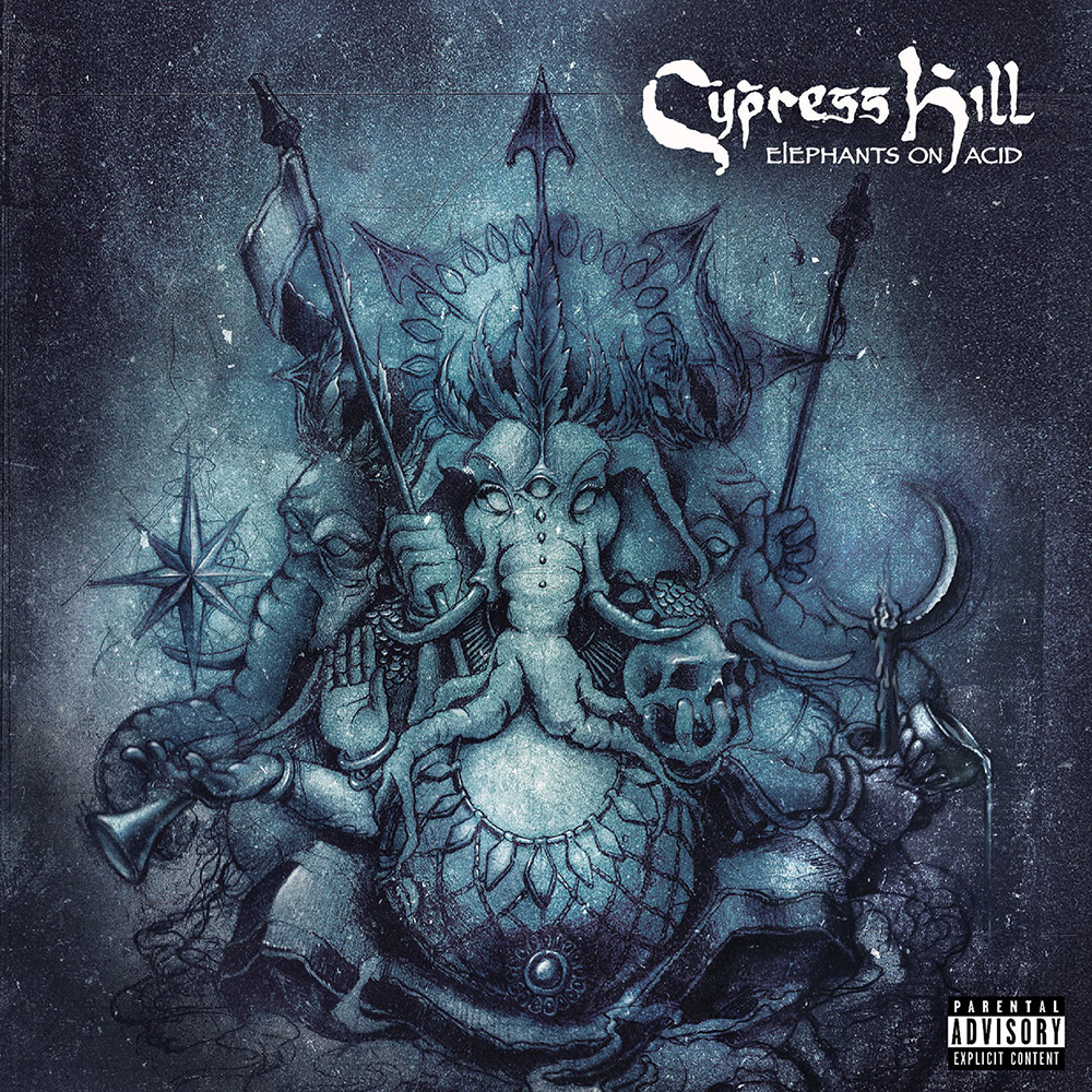 audio review : Elephants On Acid ( album ) ... Cypress Hill