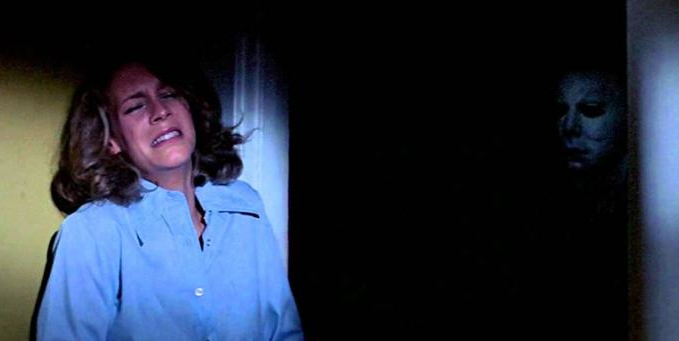video review : Halloween