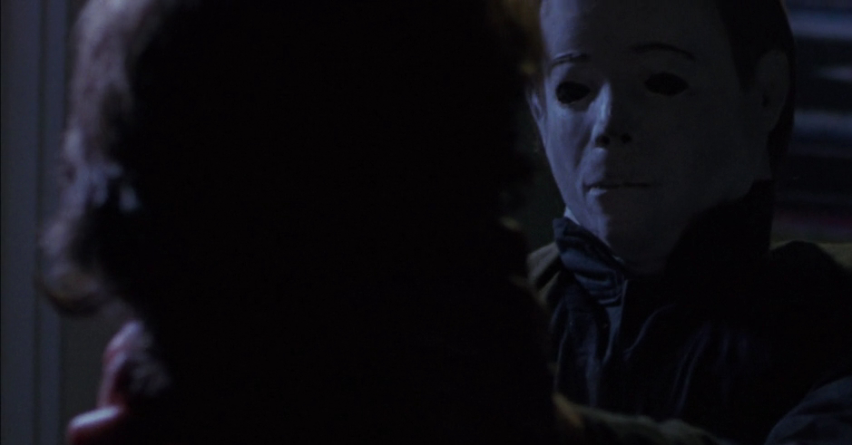 video review : Halloween 4 [ The Return Of Michael Myers ]