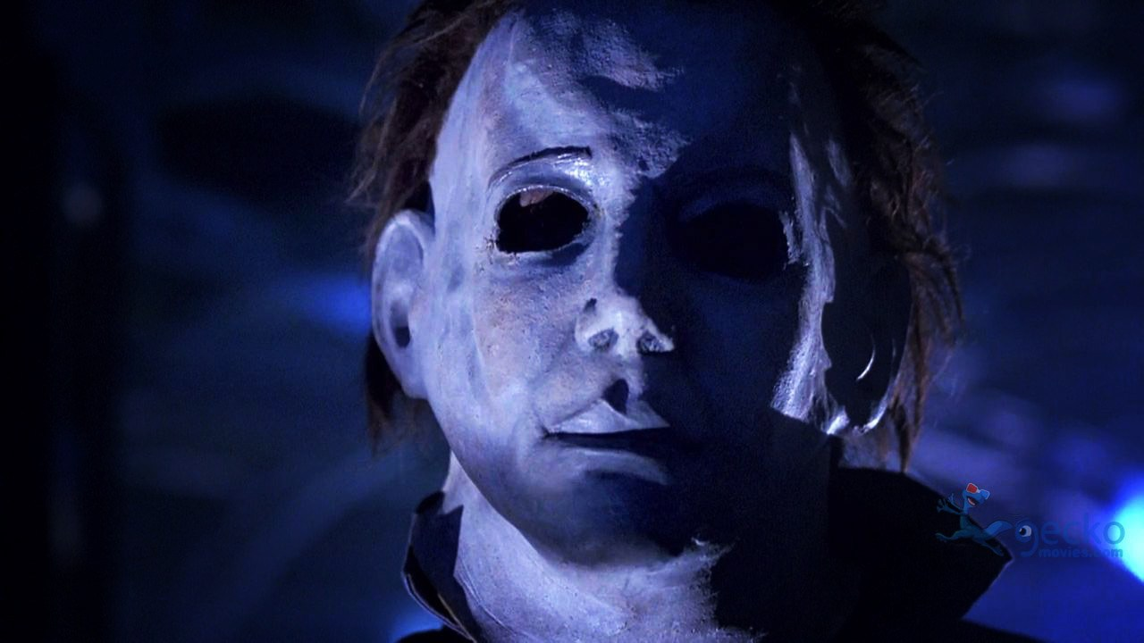 video review : Halloween : The Curse Of Michael Myers