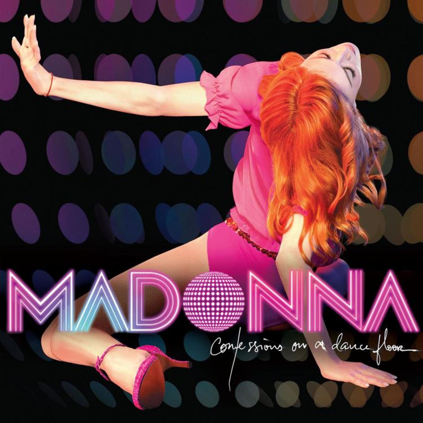 audio review : Confessions On A Dance Floor ( album ) ... Madonna