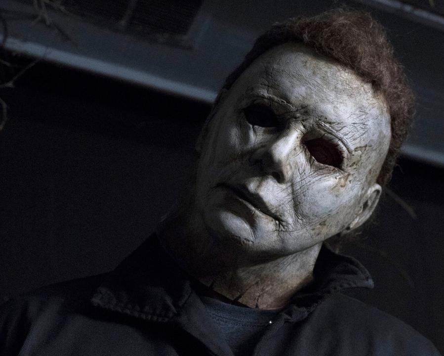 video review : Halloween
