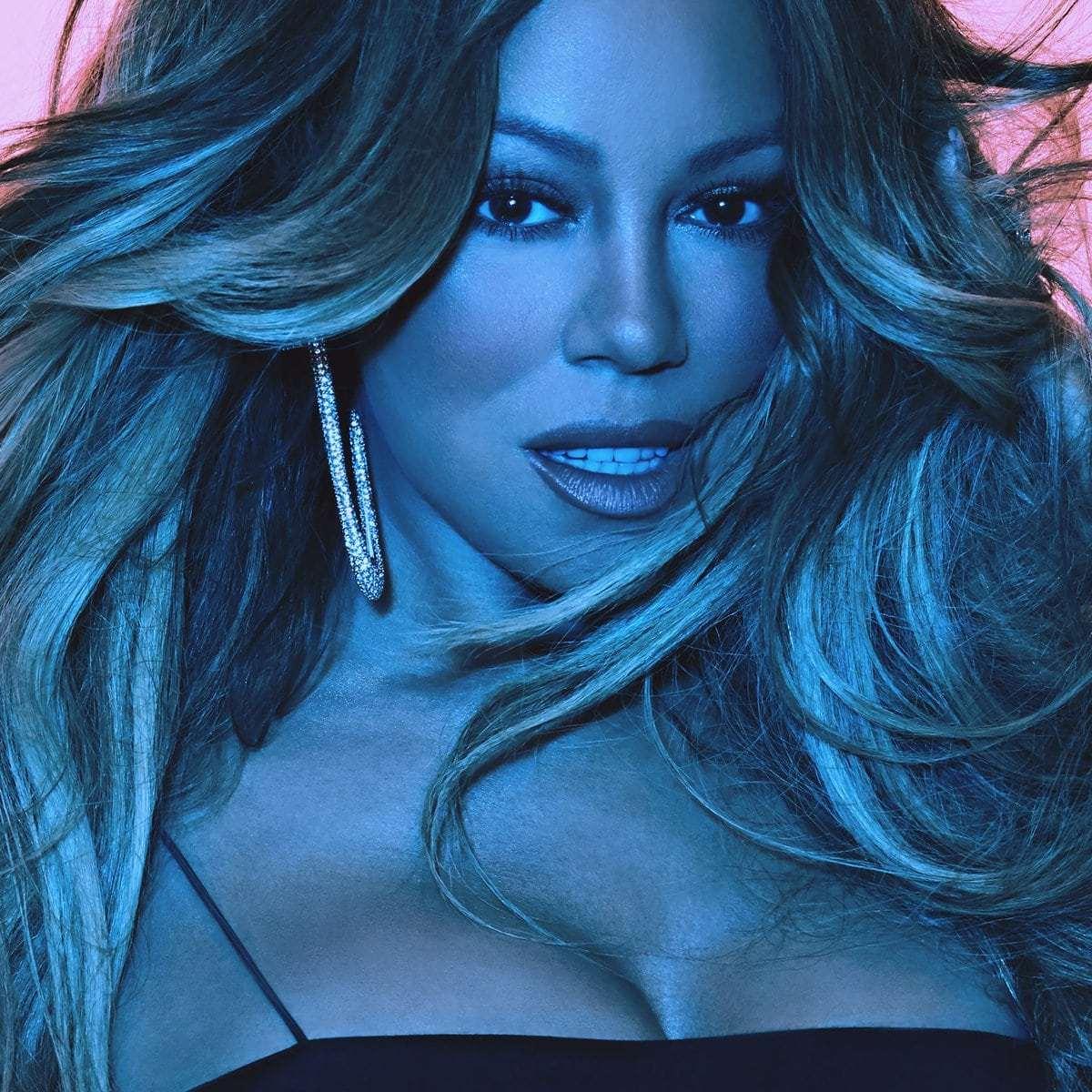 audio review : Caution ( album ) ... Mariah Carey