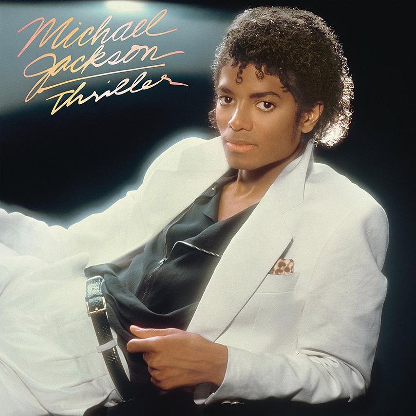 audio review : Thriller ( album ) ... Michael Jackson