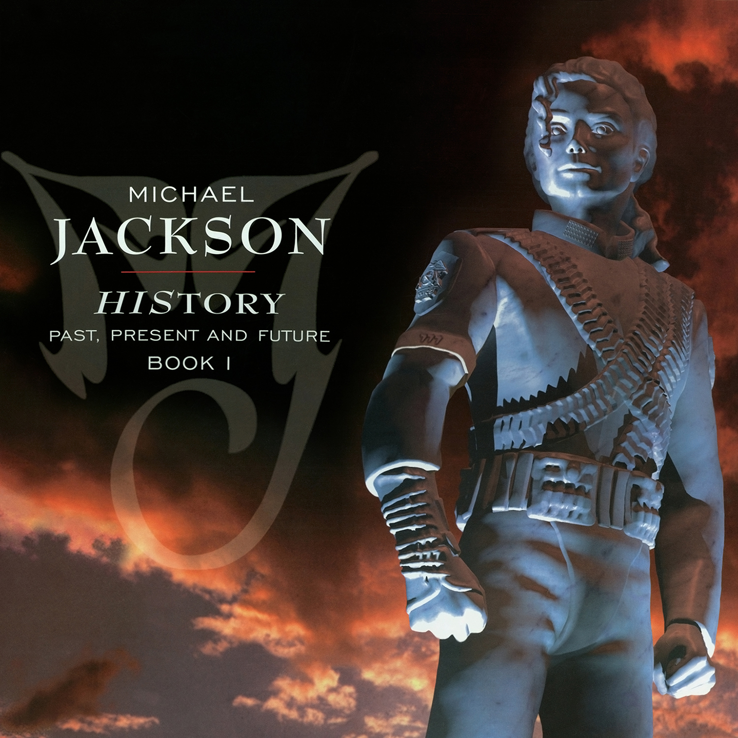 audio review : History ( album ) ... Michael Jackson