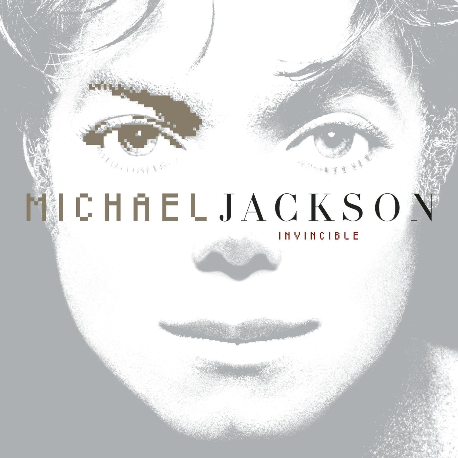 audio review : Invincible ( album ) ... Michael Jackson