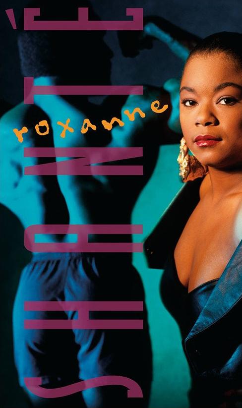 audio review : Bad Sister ( album ) ... Roxanne Shanté