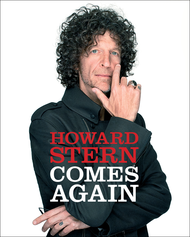 promo : Howard Stern Comes Again