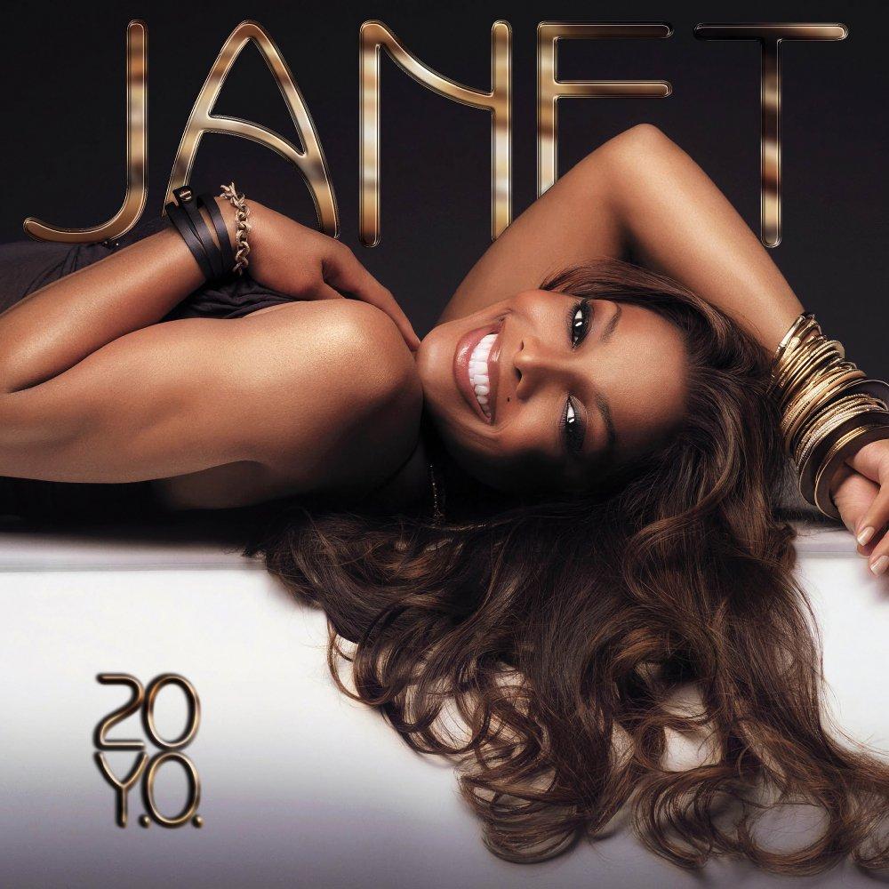 audio review : 20 YO ( album ) ... Janet Jackson