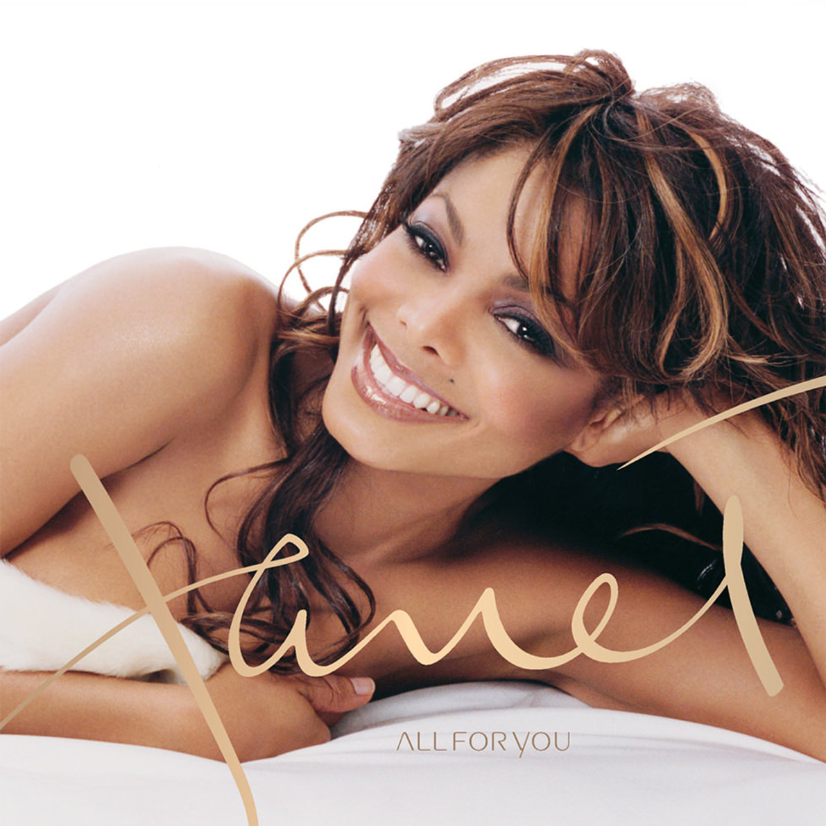 audio review : All For You ( album ) ... Janet Jackson