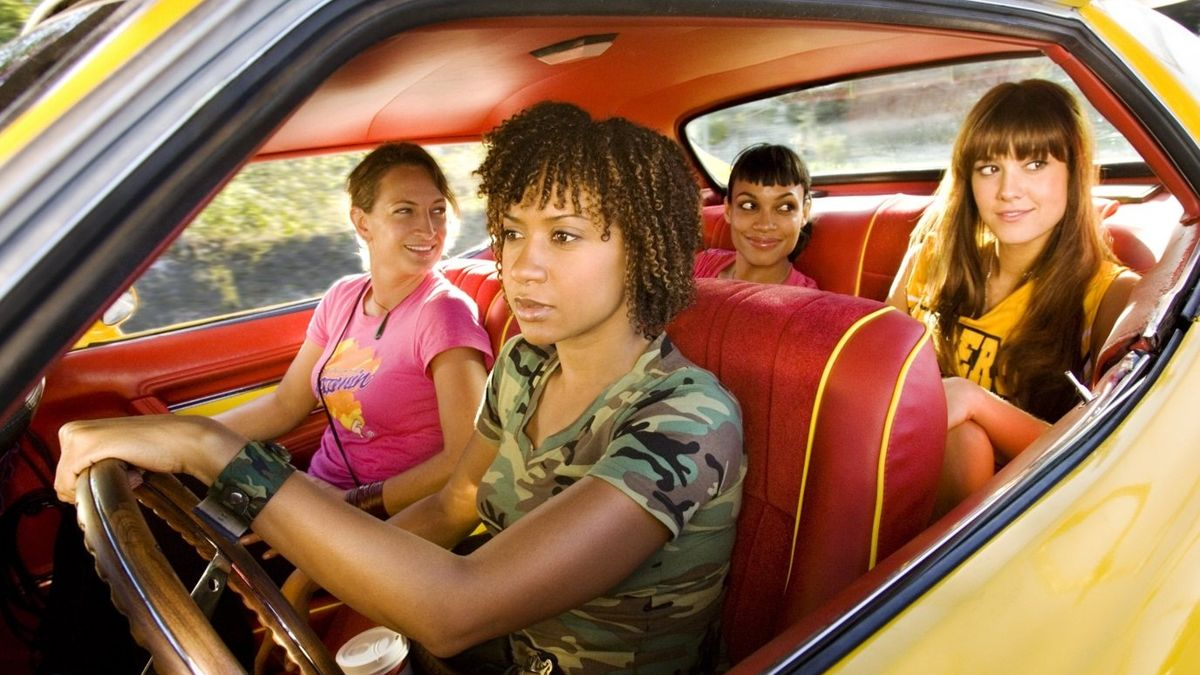 video review : Death Proof