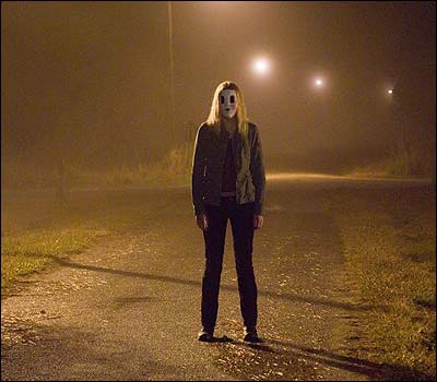 video review : The Strangers