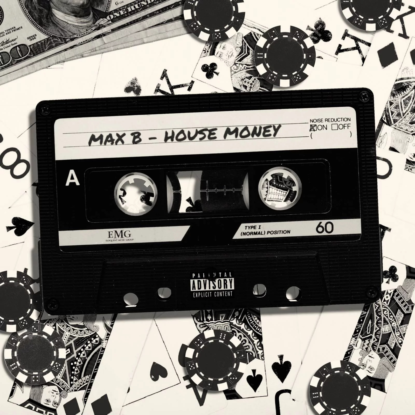 audio review : House Money ( EP ) ... Max B