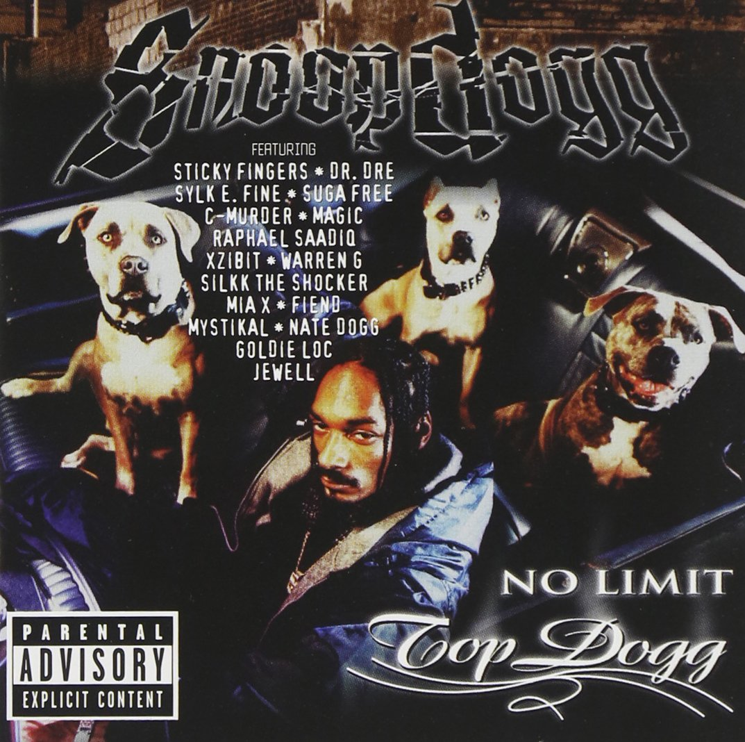 audio review : Down 4 My Niggas ( song ) ... C-Murder ( featuring Magic + Snoop Dogg )