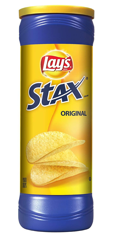 Lay's Stax : Original