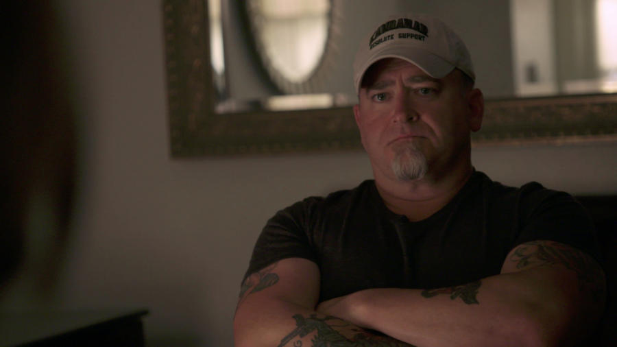 video review : Unidentified : Inside America's UFO Investigation [ Season 1 ]