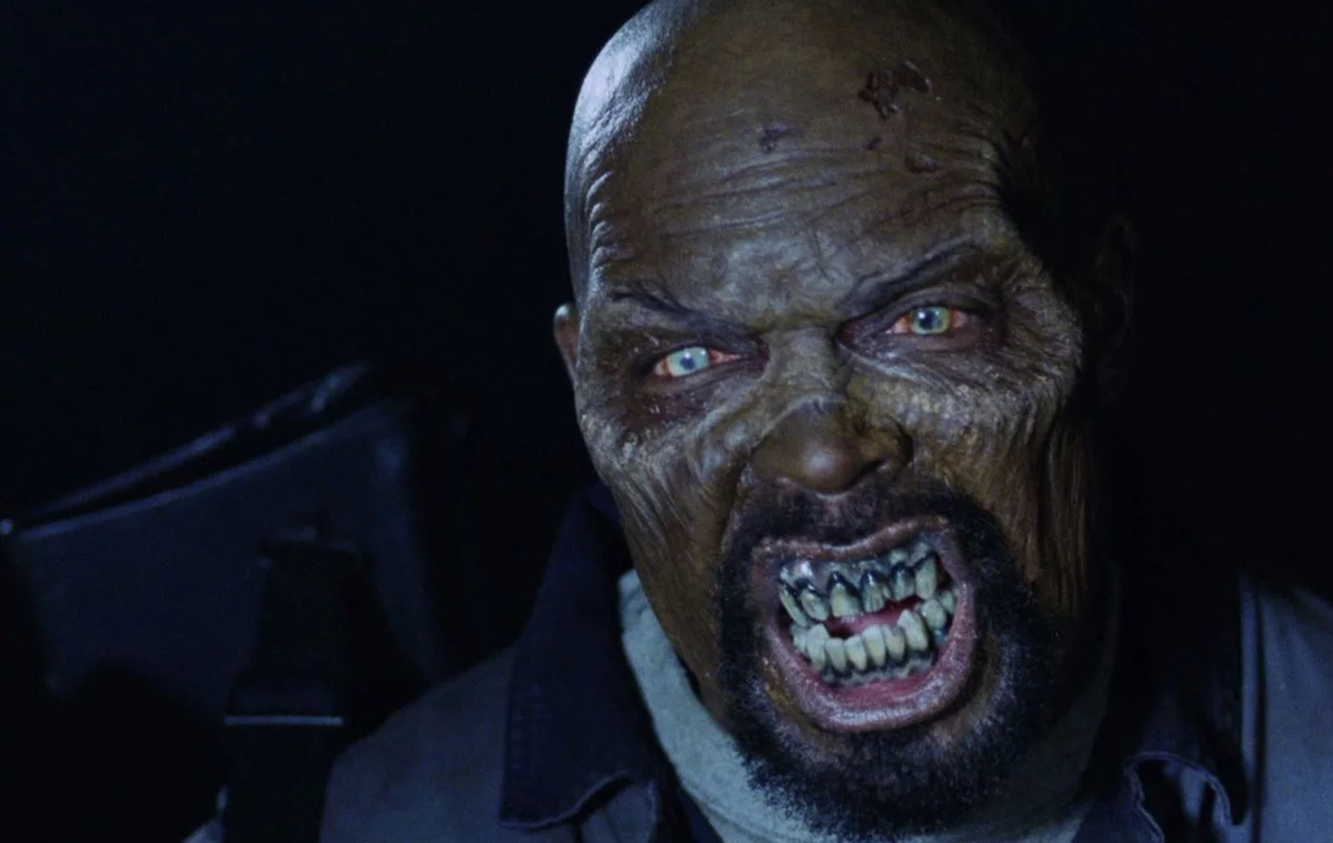 video review : Land Of The Dead