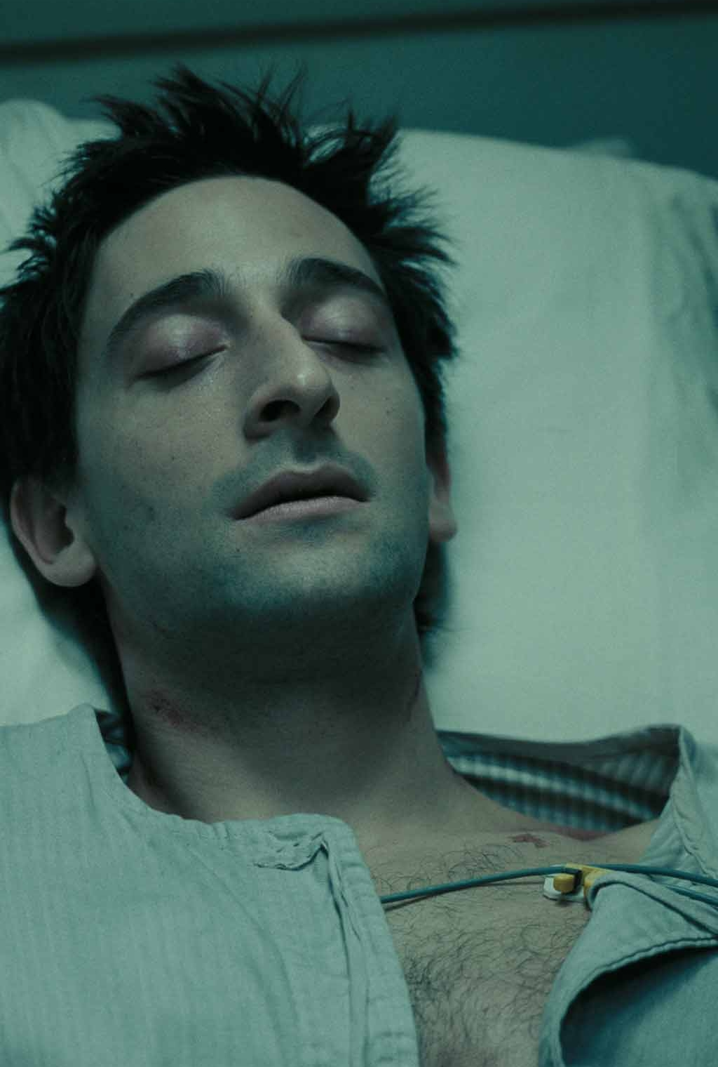 video review : The Jacket