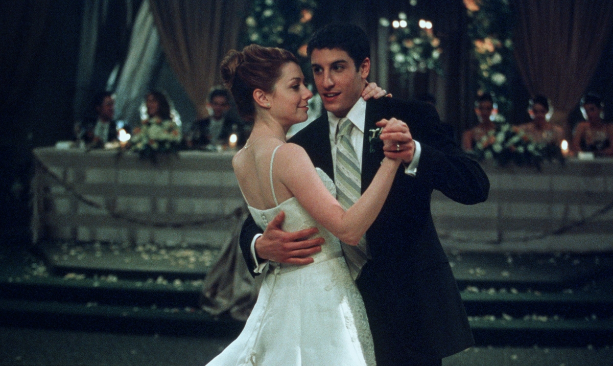 video review : American Wedding
