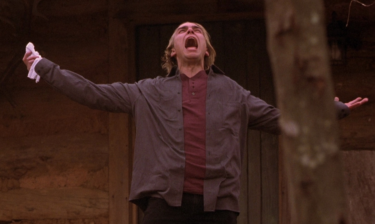 video review : Cabin Fever