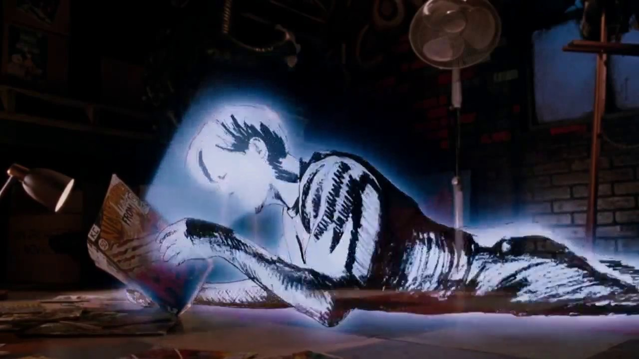 video review : A Nightmare On Elm Street 5 [ The Dream Child ]
