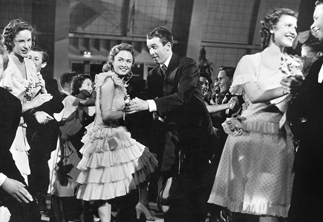 video review : It's A Wonderful Life