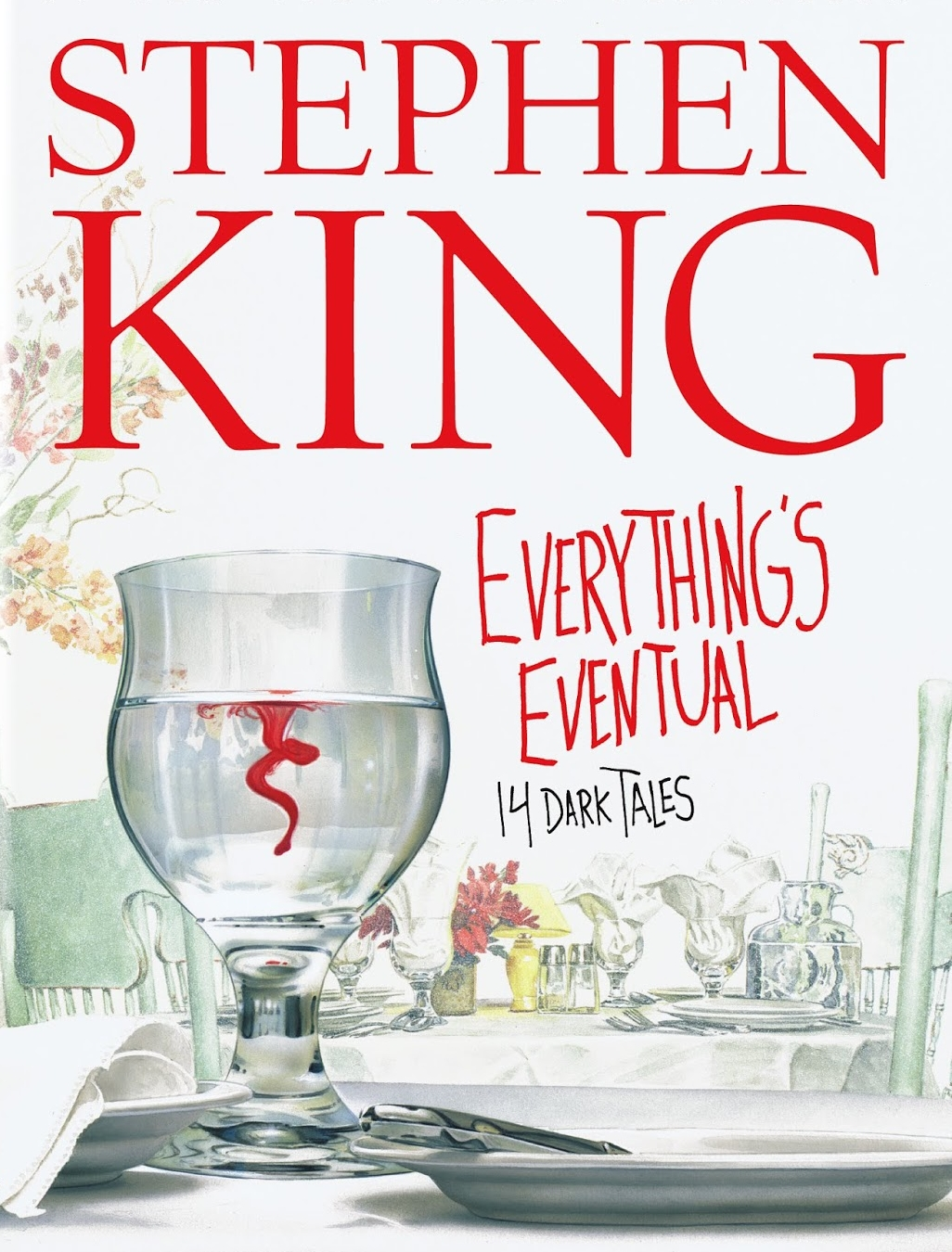 Autopsy Room Four ( story ) ... Stephen King