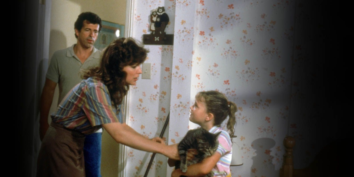 video review : Cat's Eye