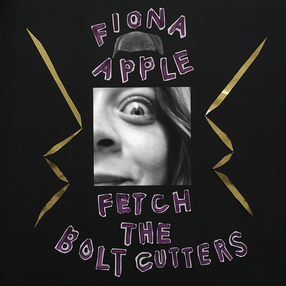 audio review : Fetch The Bolt Cutters ( album ) ... Fiona Apple