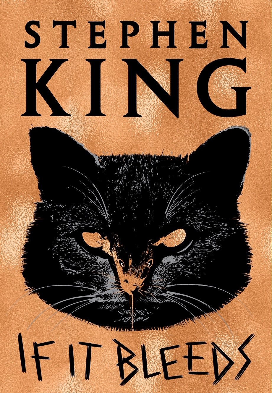 If It Bleeds ( book ) ... Stephen King