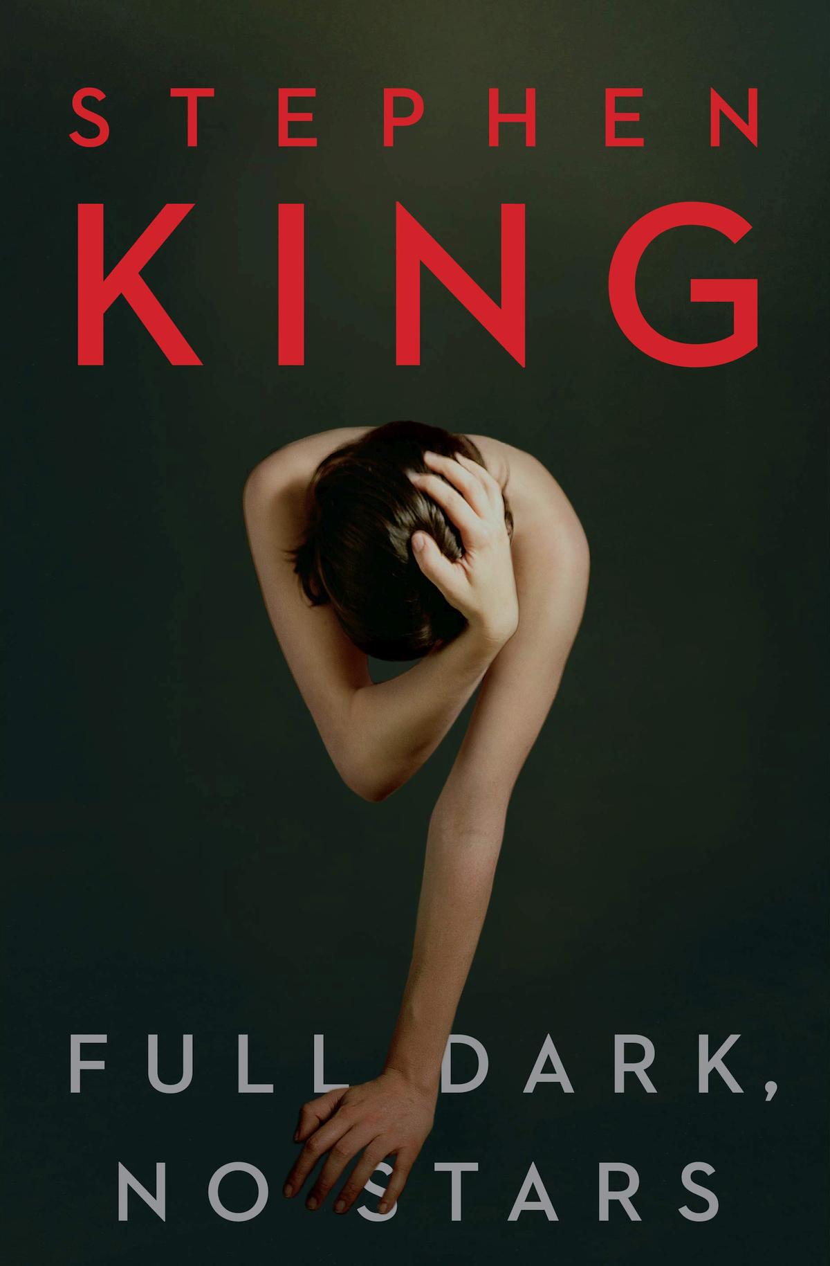 review : Full Dark No Stars ( book ) ... Stephen King