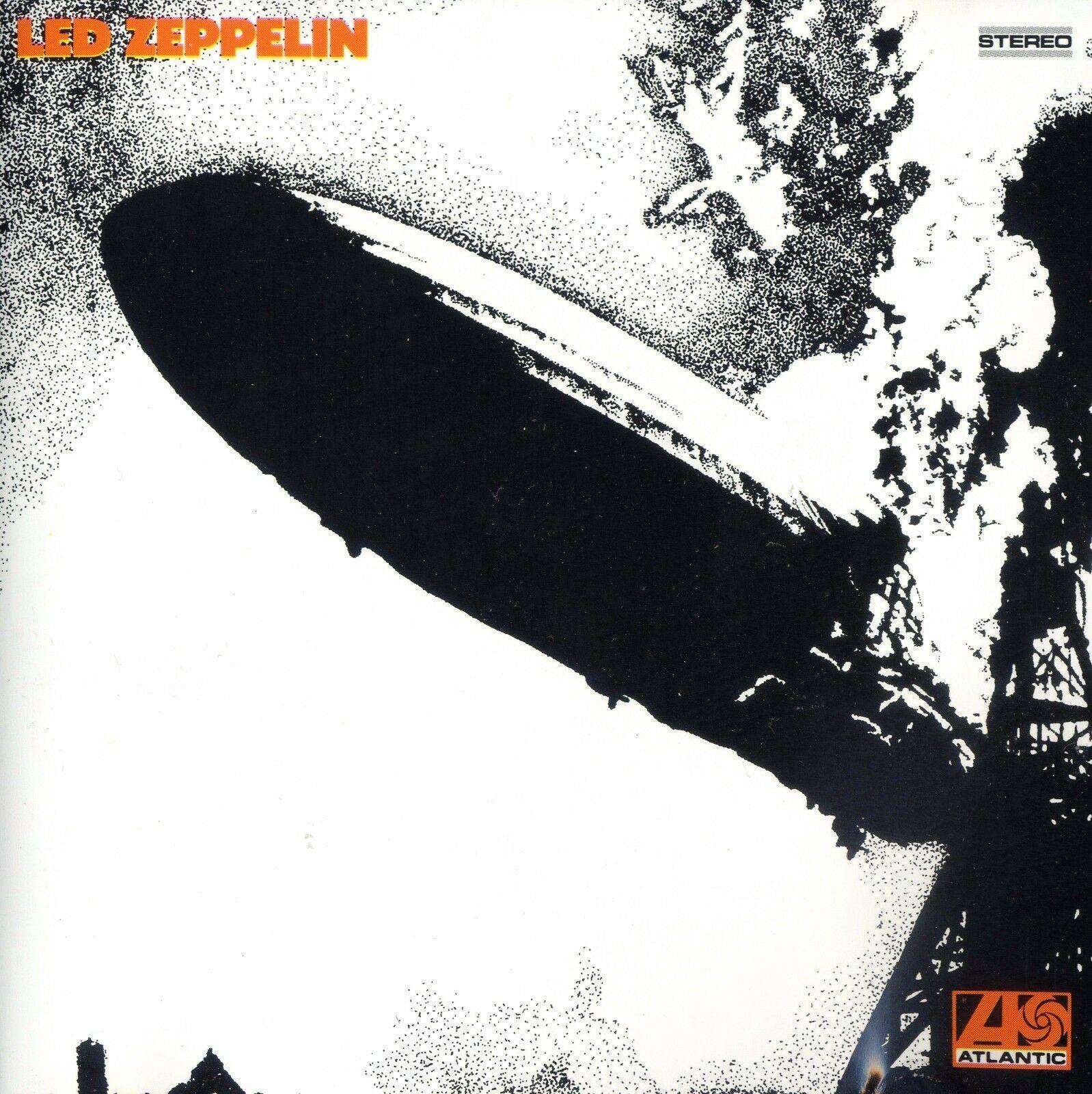 audio review : Led Zeppelin ( album ) ... Led Zeppelin