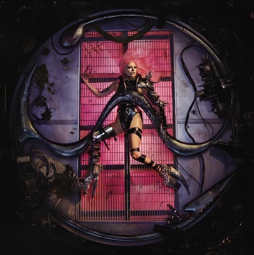 audio review : Chromatica ( album ) ... Lady Gaga