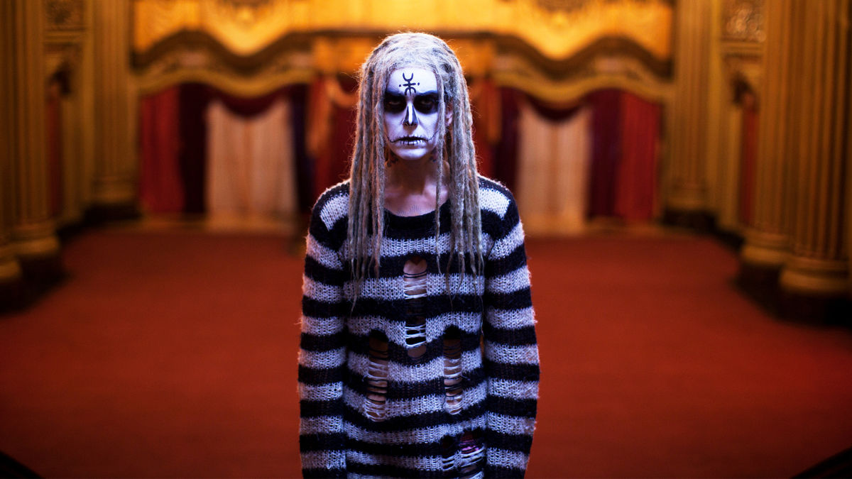 video review : The Lords Of Salem
