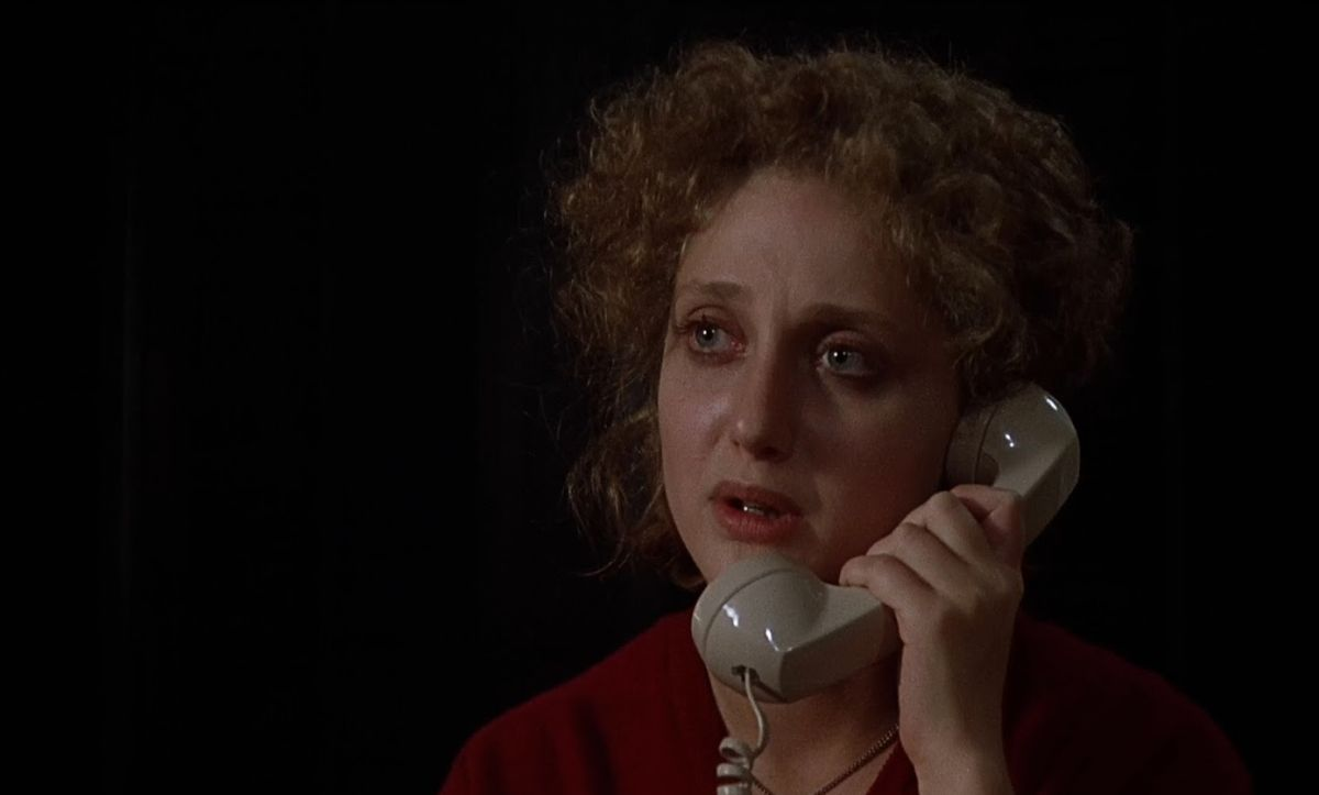 video review : When A Stranger Calls