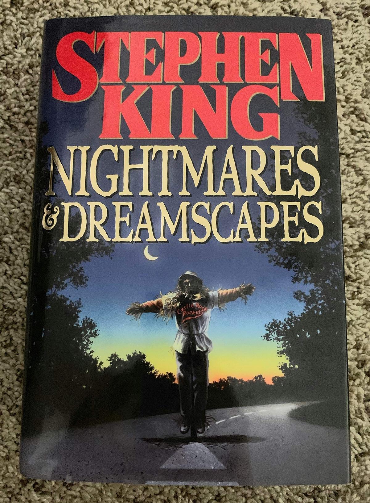Rainy Season ( story ) ... Stephen King