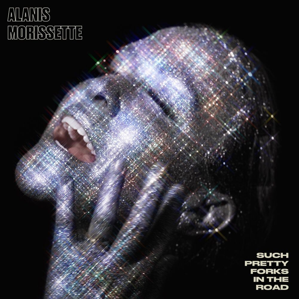 audio review : Such Pretty Forks In The Road ( album ) ... Alanis Morissette