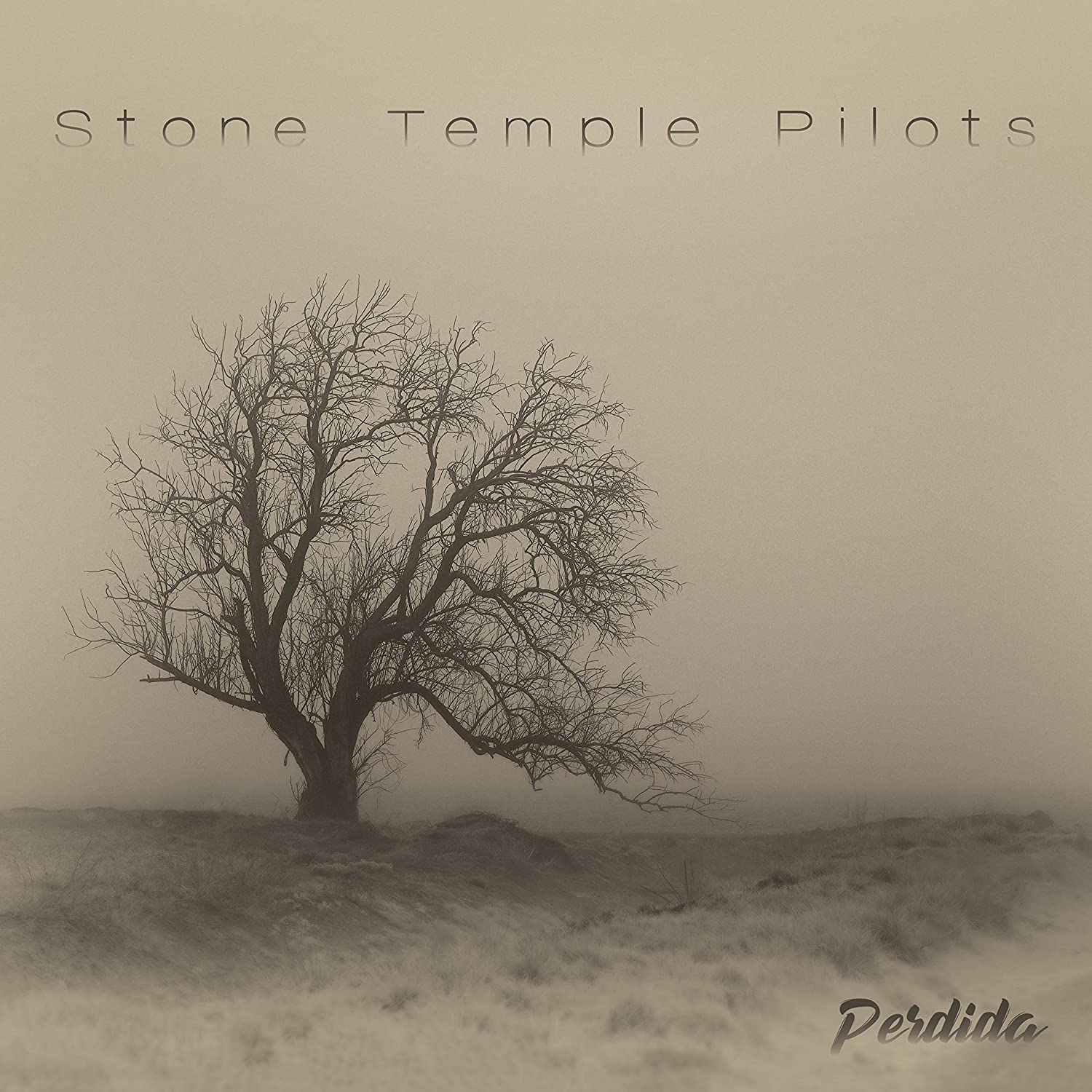 audio review : Perdida ( album ) ... Stone Temple Pilots